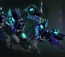Shadow Titans