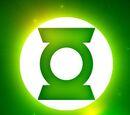 Green Lantern Corps (Team)