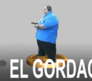 El Gordaco