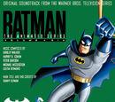 Batman: The Animated Series Original Soundtrack, Vol. 6