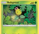 Bellsprout (Albor de Guardianes TCG)