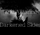 The Allegiance Of Darkened Skies