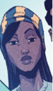 Sinéad (Earth-616) from Mosaic Vol 1 1 001.png