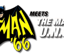 Man from U.N.C.L.E. Titles