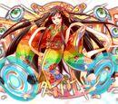 Ruler of the Skies Amaterasu