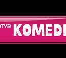 MTV Komedia