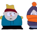 Knock-Off South Park Characters