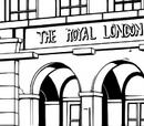 Hospital Real de Londres