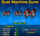 Dual Machine Guns Up2