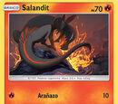 Salandit (Albor de Guardianes TCG)