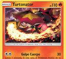 Turtonator (Albor de Guardianes TCG)