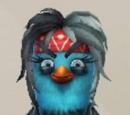 Мусор (птица)