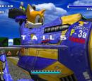 Tails (Sonic Adventure 2)