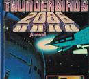 Thunderbirds 2086 Annual