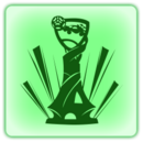 Good Times trophy icon.png