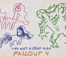 Fallout 4 (Fanstuffs)