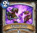 Spirit Lash