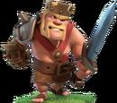 Roi des barbares