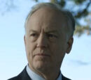Donald Blythe