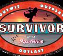 Survivor: Mauritius