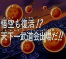 Episodio 205 (Dragon Ball Z)