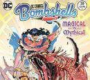 DC Comics Bombshells Vol 1 30