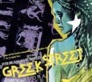 Greek Street: Cassandra Complex (Collected)