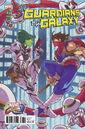 All-New Guardians of the Galaxy Vol 1 7 Marvel vs. Capcom Variant.jpg