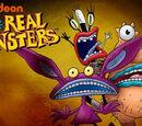 Aaahh!!! Real Monsters (1994)