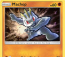 Machop (Albor de Guardianes 63 TCG)