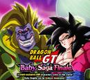 Dragon Ball GT: Baby Saga Finale