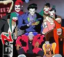 Банда Джокеров