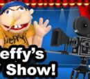 Jeffy's TV Show!