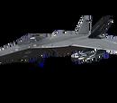 F/A-181 Black Wasp II