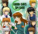 Lunar Days Sim Date