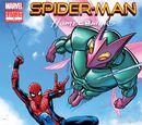 Spider-Man Homecoming: Fight or Flight Vol 1 1