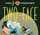 The Adventures of Batman & Robin: Two-Face