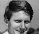 Roy Pike