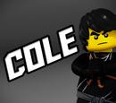 Cole/Galeria