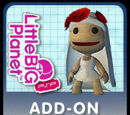 Downloadable Content/LittleBigPlanet (PSP)