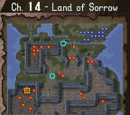 Land of Sorrow (Shadow Dragon and the Blade of Light)