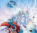 Thor: Where Walk the Frost Giants Vol 1 1
