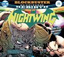 Nightwing Vol 4 25