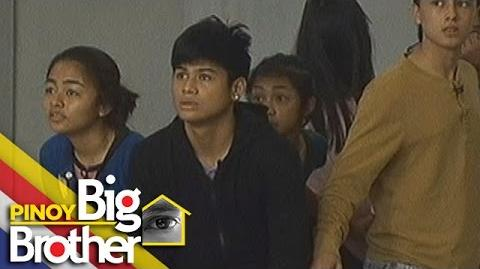 PBB Season 7 Day 96 Teen Housemates, napalaban sa mga ninja para sa kanilang domino tower