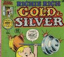 Richie Rich Gold & Silver Vol 1 3