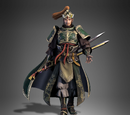Dynasty Warriors Character stubs