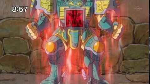 ビーストサーガ - 02 (1) - ビーストファイト 戦士の決闘 PV