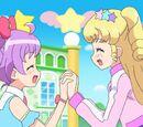 Episode 157 - Yo, It's An Idol Scavenger Battle!/Image Gallery