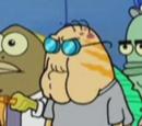 Elderly Fish