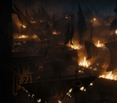 Überfall auf die Targaryenflotte